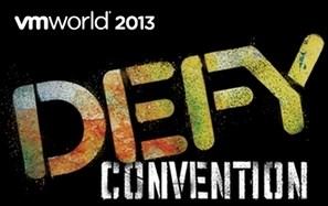 VMworld 2013