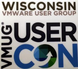 WI-VMUG UserCon